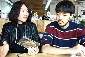 [파라노이드 인터뷰] 루디 벤시(Loody Bensh) 2018년 2월 23일
