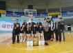 사천시청 여자 농구부 2018 전국실업농구연맹전 준우승