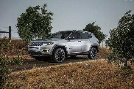 [사진] 지프의 새로운 라이프스타일 컴팩트 SUV '올 뉴 컴패스' 국내 출시