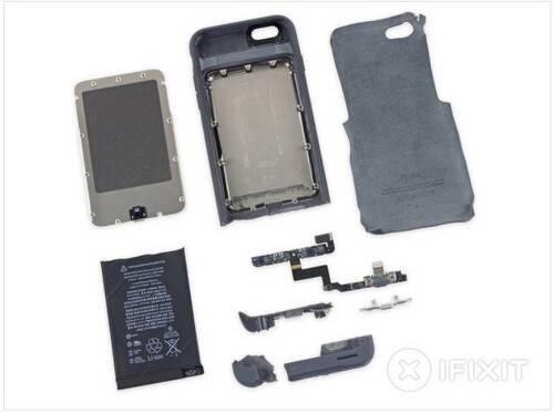 애플 스마트 배터리 케이스 분해 해보니