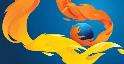 파이어폭스, 오프라인 웹 페이지 및 사용자 데이터에 수상한 것이?