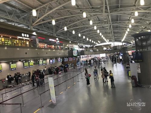 세부 에어텔로 자유여행 출발 김해공항 → 세부 막탄 공항(진에어)