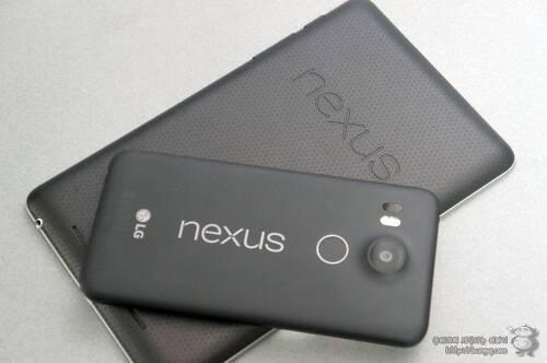 넥서스 5X, 6P를 포함한 레퍼런스폰 업데이트 종료일은?