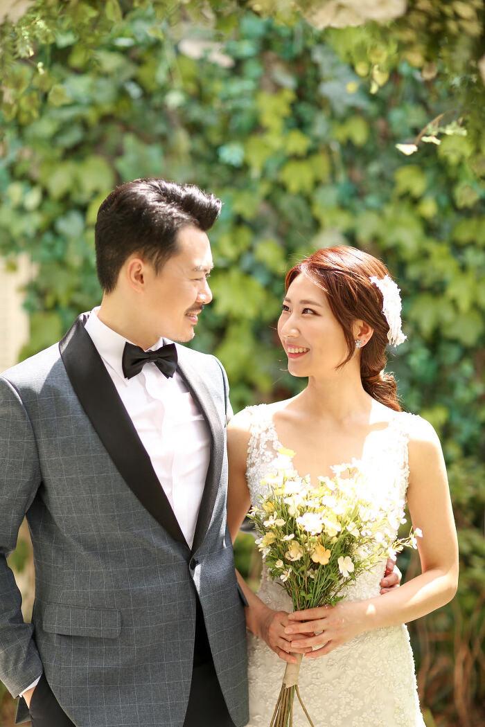 김윤정♥양태호 결혼식