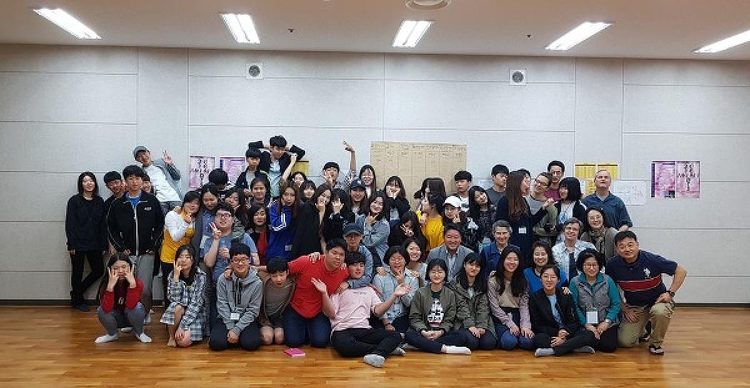 미니 DTS with 다음학교(18.5.3~5)