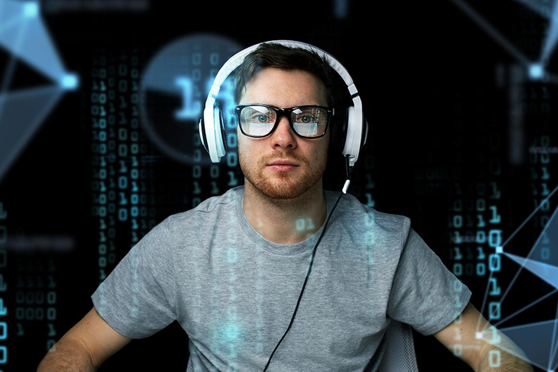 안경으로 만나는 새로운 세상! 스마트 안경 BE..
