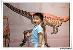 [24m+] 고성 공룡 박물관에 놀러가서