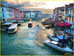 Italy Travel Information and Travel Guide Gondolas Canals, Blown Glass