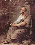 아리스토텔레스의 생명 기원에 관한 이론