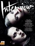 인터뷰(Interview) Magazine June/July 2012