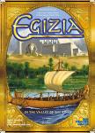 Egizia(에지지아) 한글 메뉴얼