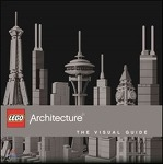Lego Architecture, The visual guide