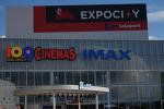 레이저 프로젝터 4K로 아이맥스를 즐기다! '109 시네마 오사카 엑스포시티(CINEMAS OSAKA EXPOCITY) IMAX'