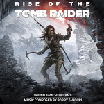 Rise of the Tomb Raider OST
