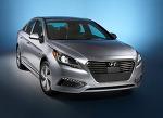 Hyundai Sonata Plug-in Hybrid [쏘나타 플러그인 하이브리드]