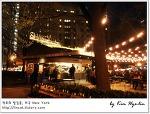 [적묘의 뉴욕]섹섹버거1호점,메디슨 스퀘어 본점,Shake Shack Burger
