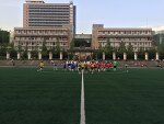 [MATCH OF THE WEEK] 선제골의 영향력과 치열한 한 골 다툼, 컬스(법학) vs FC BIT(경영정보)