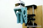 페이스트 3D 프린터 제작: 5.Z캐리지 및 Extruder 모듈 조립