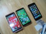 LG G6 과연 어떤 스펙을 가지고 나타날까 디자인은 갤록시S8과 어떤 차이가?