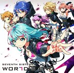 Tokyo 7th Sisters: Seventh Sisters -「World's End」