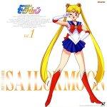 만화영화 연대기: 미소녀 전사 세일러 문 시리즈 (1992~2014)