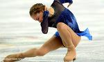 율리아 리프니츠카야::피겨스케이팅::2014 소치 동계올림픽