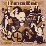 Unified Tribe - Don't Wanna Be