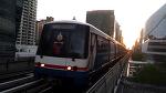 태국방콕 지상철