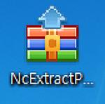 NcExtractPdf (PDF 이미지 텍스트 추출기)