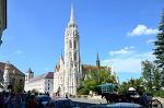 헝가리여행- 부다페스트 마차시 성당, 어부의 요새