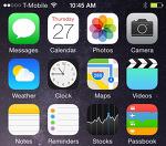 PowerColor - 아이폰 배터리에 컬러색을 입혀주는 시디아 트윅 [iOS8 호환]