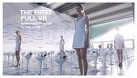 Audi Q7의 VR 쇼룸  -  # imagineQ7-