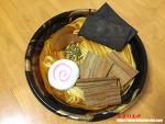 일본의 엽기 라면 케이크, 비주얼이 예술이야