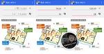 평수 계산기 - 제곱미터를 평으로 환산, 면적 평수 계산 앱(어플)