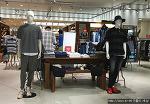 일본에서 유행하는 남자 티셔츠 스타일링
