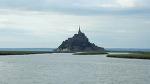Mont-Saint-Michel ( 天空の城ラピュタ Version)