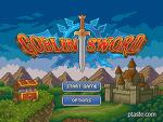 [Goblin Sword 고블린 소드] 보물상자 +  크리스탈 위치 : Great Forest 1-6