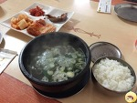 [전북 전주] 효자문 - 깔끔한 국물 한우 갈비탕!!