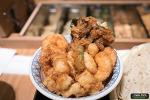 카네코한노스케, 텐동 (金子半之助, 天丼)