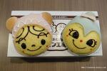 고베 호빵맨박물관(アンパンマンミュージアム)의 '코킹쨩 コキンちゃん' ★★★★