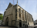 <아헨> 세인트 니콜라스의 교회