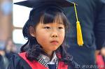 유치원 졸업식 그날..