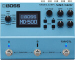 BOSS MD-500, RV-500 출시!