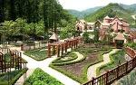 강촌레일바이크와 소양강 스카이워크, 강원도립화목원을 만날 수 있는 춘천여행
