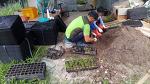[사는이야기] 일 년 사계절 쉴 틈이 없는, 함양 지곡면 '오복곶농원' 부부 농사꾼 이야기