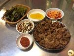 [대구] 동대구 돼지석쇠 우동 - 고기는 연탄불이 제맛!!