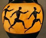 고대 올림픽의 부침을 생각하며