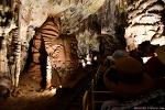 [발칸여행] 슬로베니아 포스토이나 동굴, 동굴열차 동영상
