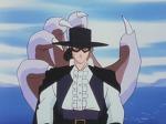 괴물 사브와 뭔가 통하는 것이 있는 로리타 쾌걸 조로 怪傑ゾロ Kaiketsu Zorro 怪物があらわれた!? 제43화