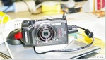 사진공모전 부상품으로 받은 올림푸스 TG-5